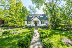 Photo of 4939 Wallbank Avenue, DOWNERS GROVE, IL 60515 (MLS # 10437592)