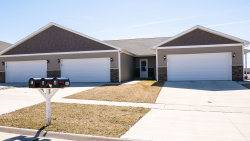Photo of 1609 Timber Wolf Lane, Unit Number C, MAHOMET, IL 61853 (MLS # 10437707)