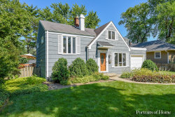 Tiny photo for 5209 Florence Avenue, DOWNERS GROVE, IL 60515 (MLS # 10440419)