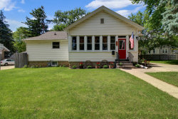 Photo of 221 Chicago Street, WEST CHICAGO, IL 60185 (MLS # 10440640)