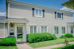 Photo of 1523 Quaker Lane, Unit Number 110B, PROSPECT HEIGHTS, IL 60070 (MLS # 10441928)