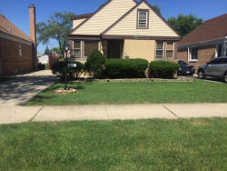 Photo of 626 Westchester Boulevard, WESTCHESTER, IL 60154 (MLS # 10442273)