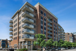 Photo of 511 W Division Street, Unit Number 611, CHICAGO, IL 60610 (MLS # 10443186)