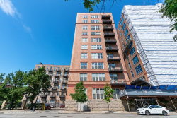 Photo of 500 S Clinton Street, Unit Number 217, CHICAGO, IL 60607 (MLS # 10444336)