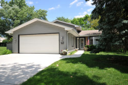 Photo of 1017 Fall Circle, ROSELLE, IL 60172 (MLS # 10444974)