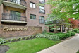 Photo of 7575 Lake Street, Unit Number 4D, River Forest, IL 60305 (MLS # 10444996)