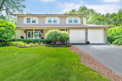 Tiny photo for 1451 Bolson Drive, DOWNERS GROVE, IL 60516 (MLS # 10445803)