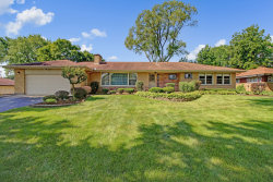 Photo of 345 Mensching Road, ROSELLE, IL 60172 (MLS # 10446291)