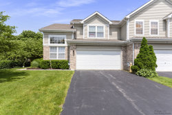 Photo of 1596 Brittania Way, ROSELLE, IL 60172 (MLS # 10446600)