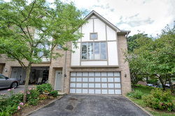 Photo of 22 Cliffside Circle Drive, WILLOW SPRINGS, IL 60480 (MLS # 10448712)