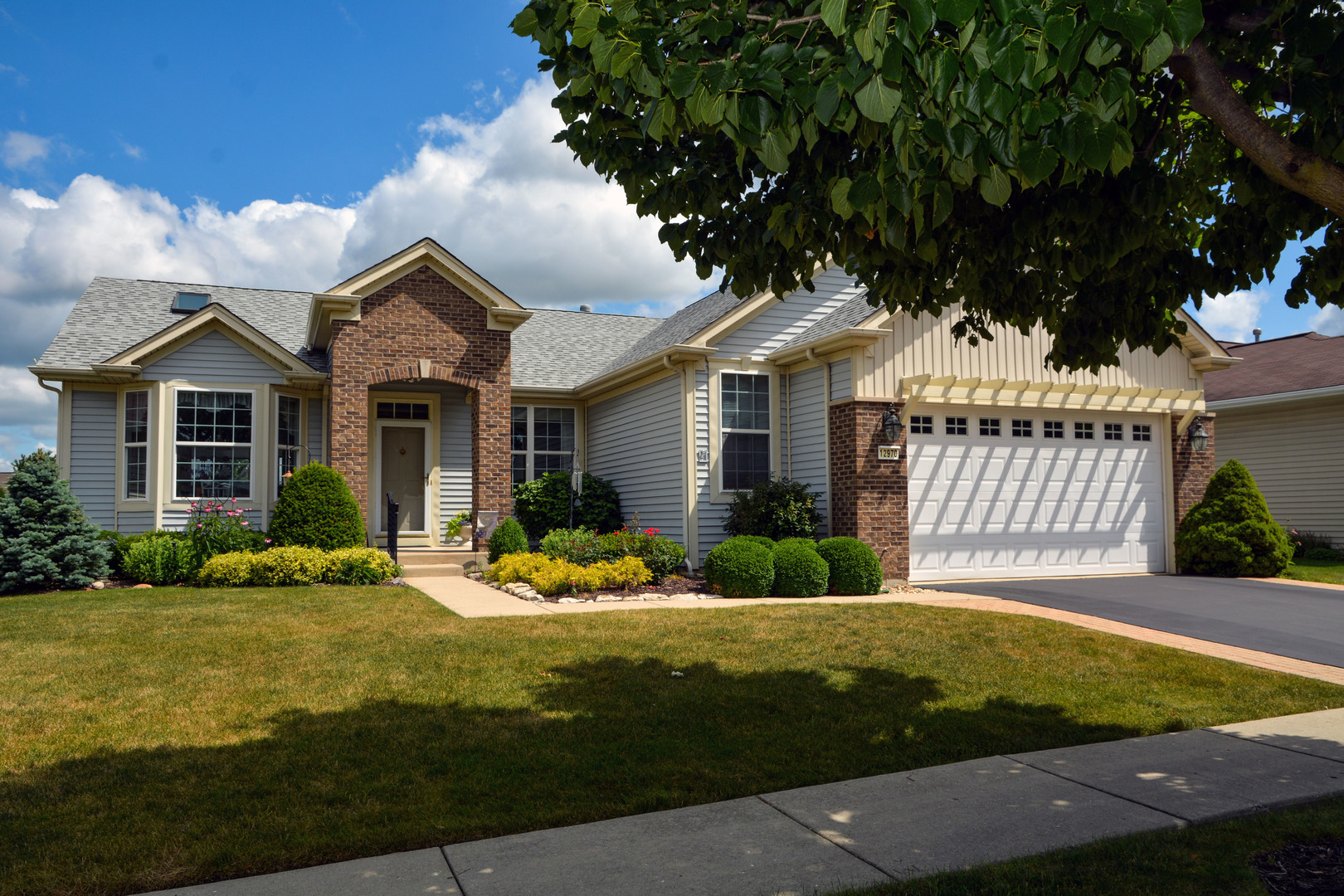 Photo for 12970 River Park Drive, Huntley, IL 60142 (MLS # 10448734)