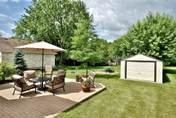 Tiny photo for 6156 Pershing Avenue, DOWNERS GROVE, IL 60516 (MLS # 10448752)