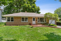 Photo of 1422 N Webster Street, NAPERVILLE, IL 60563 (MLS # 10448930)