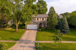 Photo of 643 S Brentwood Drive, CRYSTAL LAKE, IL 60014 (MLS # 10449283)
