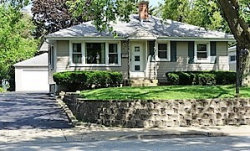 Tiny photo for 5801 Main Street, DOWNERS GROVE, IL 60516 (MLS # 10449337)
