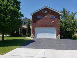 Photo of 25730 S Egyptian Trail, MONEE, IL 60449 (MLS # 10449638)
