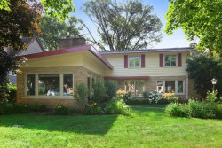 Photo of 403 Uvedale Road, RIVERSIDE, IL 60546 (MLS # 10449926)