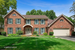 Photo of 1166 Banyon Court, NAPERVILLE, IL 60540 (MLS # 10449955)