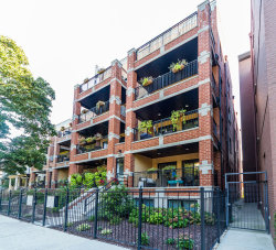Photo of 4007 N Paulina Street, Unit Number 4N, CHICAGO, IL 60613 (MLS # 10450814)