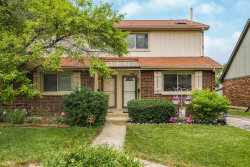 Photo of 642 Rosner Drive, ROSELLE, IL 60172 (MLS # 10450964)