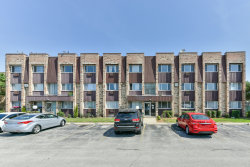 Photo of 8629 1/2 W Foster Avenue, Unit Number 3A, CHICAGO, IL 60656 (MLS # 10451208)