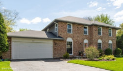 Photo of 2022 Exmoor Court, NAPERVILLE, IL 60565 (MLS # 10451222)