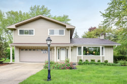 Photo of 1636 Longvalley Drive, NORTHBROOK, IL 60062 (MLS # 10451244)