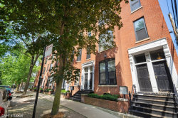 Photo of 2149 N Seminary Avenue N, Unit Number C, CHICAGO, IL 60614 (MLS # 10451325)