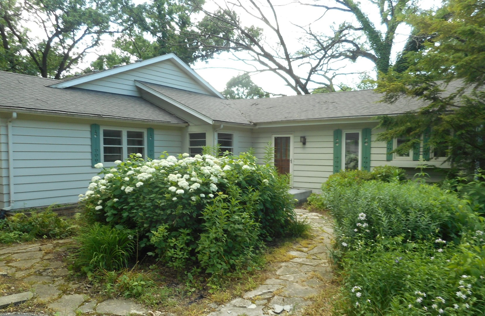 Photo for 35w503 Ridge Road, Dundee, IL 60118 (MLS # 10451398)