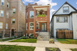 Photo of 4308 N Francisco Avenue, CHICAGO, IL 60618 (MLS # 10451631)
