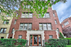 Photo of 1319 W Addison Street, Unit Number 1C, CHICAGO, IL 60613 (MLS # 10451990)