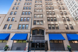 Photo of 780 S Federal Street, Unit Number 207, CHICAGO, IL 60605 (MLS # 10452218)