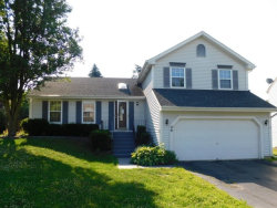 Photo of 29 Whispering Drive, STREAMWOOD, IL 60107 (MLS # 10452278)