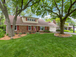 Photo of 1119 Delles Road, WHEATON, IL 60189 (MLS # 10452517)