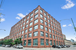 Photo of 312 N May Street, Unit Number 2IJ, CHICAGO, IL 60607 (MLS # 10452555)