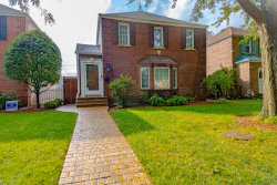 Photo of 7821 W Thorndale Avenue, CHICAGO, IL 60631 (MLS # 10452582)