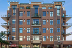 Photo of 3631 N Halsted Street, Unit Number 512, CHICAGO, IL 60613 (MLS # 10452706)