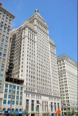 Photo of 310 S Michigan Avenue, Unit Number 912, CHICAGO, IL 60604 (MLS # 10452748)