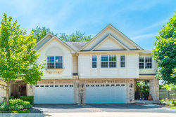 Photo of 1465 Ginger Woods Court, WHEELING, IL 60090 (MLS # 10453031)