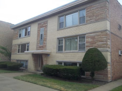 Photo of 5841 W Foster Avenue, Unit Number 2SW, CHICAGO, IL 60630 (MLS # 10453116)