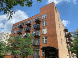 Photo of 417 S Jefferson Street, Unit Number 412B, CHICAGO, IL 60607 (MLS # 10453262)