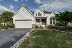 Photo of 2124 Wesmere Lakes Drive, PLAINFIELD, IL 60586 (MLS # 10453385)