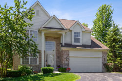 Photo of 1876 Olympic Drive, VERNON HILLS, IL 60061 (MLS # 10453644)