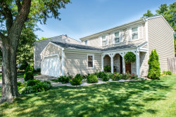Photo of 608 Stafford Drive, ROSELLE, IL 60172 (MLS # 10453684)