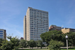 Photo of 910 S Michigan Avenue, Unit Number 1805, CHICAGO, IL 60605 (MLS # 10453828)