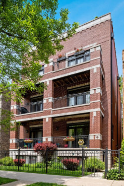 Photo of 828 W Waveland Avenue, Unit Number 1R, CHICAGO, IL 60613 (MLS # 10453868)