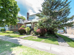 Photo of 6918 N Odell Avenue, CHICAGO, IL 60631 (MLS # 10453923)