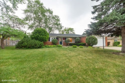 Photo of 539 W Dempster Street, DES PLAINES, IL 60016 (MLS # 10454278)