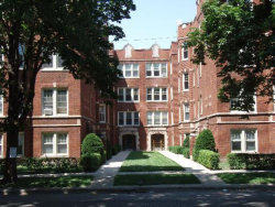 Photo of 4838 W Henderson Street, Unit Number 3B, CHICAGO, IL 60641 (MLS # 10454344)