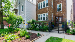 Photo of 3002 N Albany Avenue, CHICAGO, IL 60618 (MLS # 10454436)